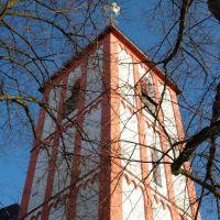 Nikolaikirche Siegen, Зиген