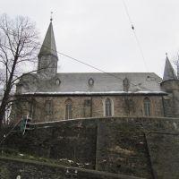Martini church, Зиген