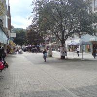 Einkaufstraße Siegen, Зиген