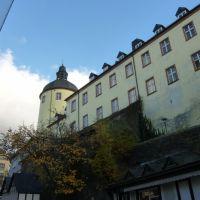 Dicker Turm u. Unteres Schloss, Зиген