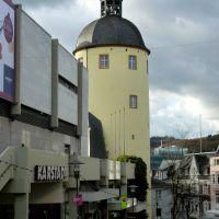 Dicker Turm in Siegen, Зиген
