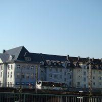 Siegen Juli 2012, Зиген