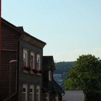 Siegen Axeswende. Juli 2012, Зиген