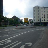 Hagen-Innenstadt  Körnerstr./Graf-von-Galen-Ring.B7 Mai 2009, Хаген