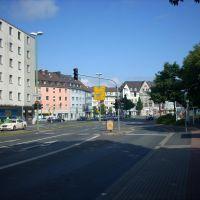 Hagen-Innenstadt  Körnerstr.   Mai 2009, Хаген