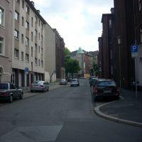 Hagen-Innenstadt  Mollstr.  Mai 2009, Хаген