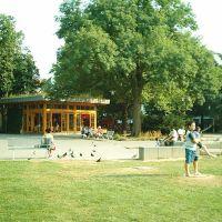 Volkspark in Hagen - ws, Хаген