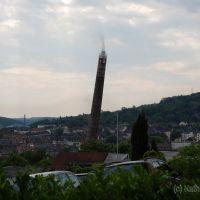 Varta Schonstein --- Turm fällt, Хаген