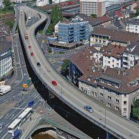 ©HA Altenhagener Brücke/Schipkapass, Хаген