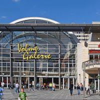 ©HA Volme-Galerie, Хаген