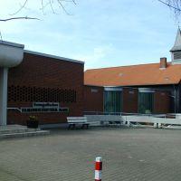 Aplerbecker Mark, Evangelisches Gemeindezentrum, Херн