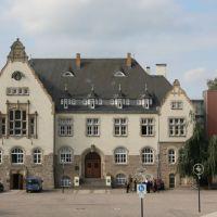 Aplerbeck Rathaus, Херн