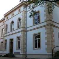Daniel - Pöppelmann - Haus | Herford ... 25.10.2010, Херфорд