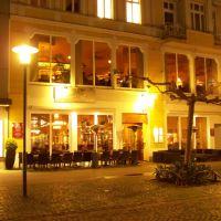 Brasserie Lamäng | Herford .... November 2010, Херфорд