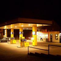 Jet Tankstelle | Herford / Engerstrasse ... 19.11.2010, Херфорд