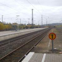 Herford Bahnhofsblick, Херфорд
