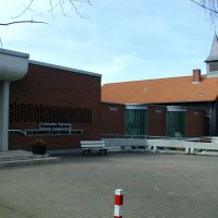 Aplerbecker Mark, Evangelisches Gemeindezentrum, Эскирхен