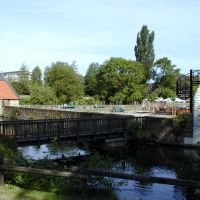 Haus Rodenberg, Sommer 2000, Эскирхен