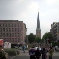 Dortmund - Bahnhofsaussicht, Дортмунд