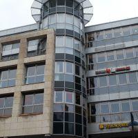 Architecture in Dortmund, Дортмунд