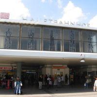 Dortmund Train Station, Дортмунд