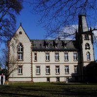 Ständehaus, Weststraße, Beckum