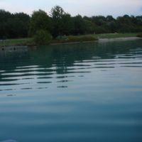 Blick vom See 5, Beckum