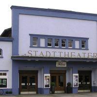 Stadttheater Beckum, Beckum