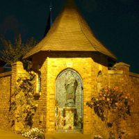 Niederkassel Kirche, Нидеркассель