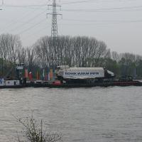 Buran 04, Нидеркассель