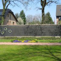 Kriegerdenkmal 1939-1945, Нидеркассель