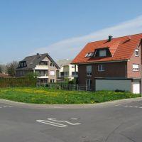 Ecke-02, Нидеркассель