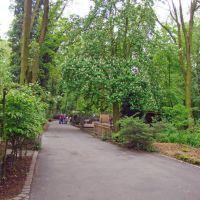 Tierpark Hamm, Хамм