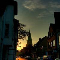 Paulus-Kirche, Хамм