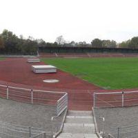 Jahnstadion (Hammer SpVg A-Junioren), Hamm, Хамм