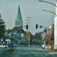 Pauluskirche, Hamm, Хамм