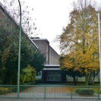 Friedensschule in Hamm, Хамм