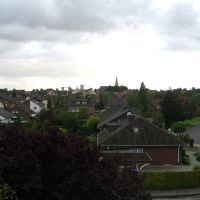 View from Buchenweg 24, Ауе