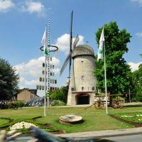 Die Mühle von Ennigerloh, Ауе