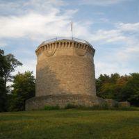 Bismarckturm bei bad Kissingen, Бад Киссинген