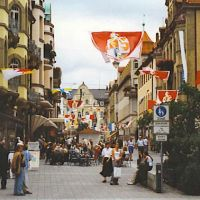 02.055 bad kissingen 1999., Бад Киссинген