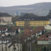 Bad Hersfeld Kaserne, Бад Херсфельд