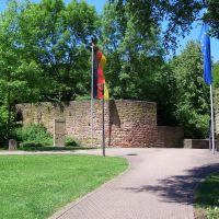 Stiftsbezirk, Бад Херсфельд