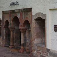 Stiftsmuseum Bad Hersfeld, Бад Херсфельд