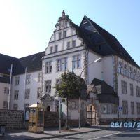 Konrad Duden Gymnasium, Бад Херсфельд