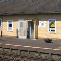 Bahnhofsmission Bad Hersfeld, Бад Херсфельд