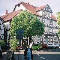 Bad Hersfeld, Markt (1), Бад Херсфельд