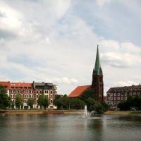 Holzhafen, Бремерхафен