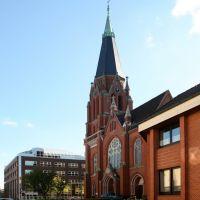 Hl. Herz Jesu Kirche Bremerhaven, Бремерхафен