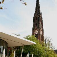 Bgm.-Smidt-Gedächniskirche/Stadtzentrum, Бремерхафен